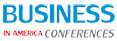 Business in America Conferences Logo